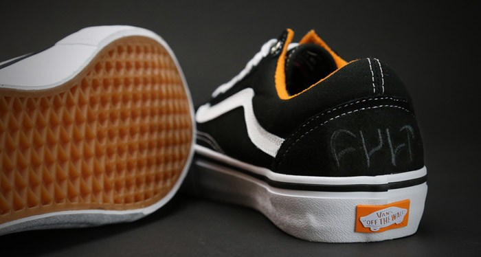vans x cult scarpe
